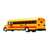 RC Toys Die Cast Remote Control Mini School Bus for Sales