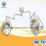 Hospital Instrument Surgical Lamp with Double Arm Ceiling Models (XYX-F700/700 ECOA028)