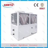 Ce Certified Screw Ulra-Low Temperature Modular Air Source Heat Pump with Promotional Price