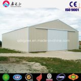 Prefab Garden Shed, Steel Structure Warehouse, Metal Storage (SSW-190)