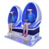 Virtual Reality Vr Machine 9d Vr Egg Game Machine for Shopping Mall