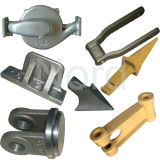 Investment Casting /Stainless Steel / Precision Casting (Nord-C05)