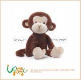 Wholesale Soft Baby Plush Long Arms Monkey Stuffed Toy