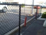 PVC Coated Galvanized Security 9 Gauge Chain Link Fence Price