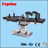 Surgery Electrical Hydraulic Surgery Bed with ISO (HFEOT2000)
