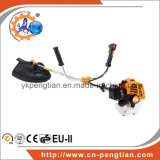 Grass Trimmer Bc260 1e34f Gasoline Engine Cutting Machine for Gardening