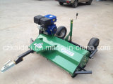 2015 Hot Selling 13/15HP Electric Start ATV Flail Mower