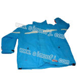 Fashion Polyester Leisure Jacket (SM6-04)