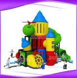 Dubol Kids Large Plastic Playground Equipment