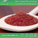 High Quality Red Yeast Rice Extract (0.4~5% Monacolin K)