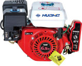 5.5HP, 6.5HP Electric Start Gasoline Engine (HH168F-E)