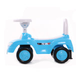 Blue Color Children Ride on Toys Car