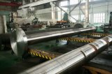 Big Size Forged Steel Shaft with Heat Treatment Q+T