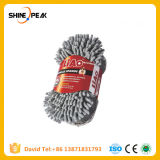 High Density 8 Type Chenille Car Washing Sponge