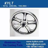 OEM China Precision Aluminum Alloy Die Casting E-Bike/Scooter Wheel/Hubs