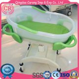 Hot Sale Medical Baby Cribs Cot Stroller