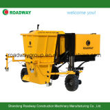Automatic Slipform Curb Paver Machine