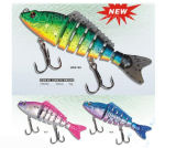 Hot Selling ABS Hard Lure Fishing Lure Fihing Gear