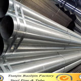 DIN2458 Gi Pipe/Welded Steel Pipes and Tubes