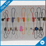 Rich-Colorly Garemnt Hangtag Seal String for Accessories