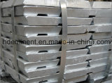 Hot Sale! 99.995% Zinc Ingots for Rubber Usage