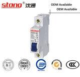 Mini Vacuum Circuit Breaker Dz47-63 Good Price