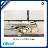 Tensionless Dryer Textile Finishing Machine