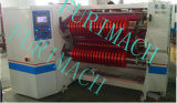Plastic Film Slitting Rewinding Machine