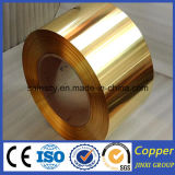 High Precision Bronze Strip Professional Manufacturer China