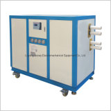 Wholesale Price 25HP CE Standard Plastic Industry Small Industrial Water Chiller for Chrome Plating