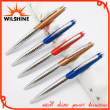 Unique Business Metal Ball Point Writing Pen (BP0023)
