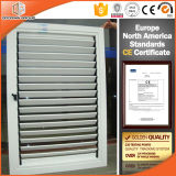 Excellent Movable Non-Thermal Break Aluminum Shutter Window