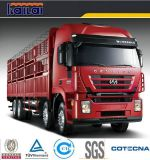 Hongyan 8X4 380HP Cargo Truck New Lorry Truck Price