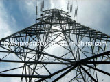 High Voltage AC Transmission Towers (HVAC TOWER)