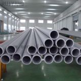 High Quality ASTM A312/213 Seamless Stainless Steel Round Tube Pipes