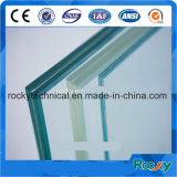 4.38-52mm Laminated Glass with Ce/ISO Certificate