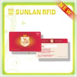 2014 Newest Printing RFID ID Card with Wholesale Price