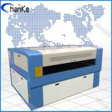 1.5-3mm Metal Nonmetal CNC CO2 Laser Cutting Machine