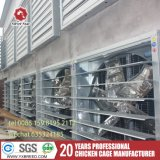 Poultry Equipment Farming Egg Layer Cage Air Cooling System