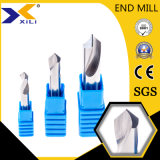 Tungsten Solid Carbide Spot/Point Drill Bits with ISO 9001: 2000 Approved