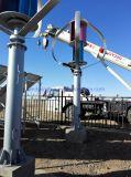 2kw on Grid Wind Turbine Generator System Wind Mill for Home Use (Wind Generator 200W-5kw)