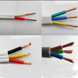 Flat 2.5mm Twin and Earth Cable for 300/500V PVC Cables