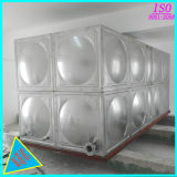 Stainless Steel Welded Hot Water Storage Tank Price