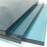Design 10mm Toughened Building Glass Price Clear Float Laminated Glass
