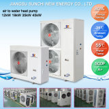 3kw 7kw 9kw Hot Water Split Air Source Heat Pump