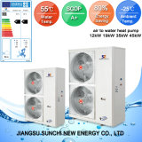 3kw 5kw 7kw 9kw Air to Water Heat Pump Heater