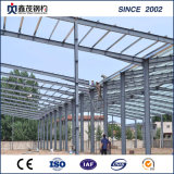 Prefabricated Steel Structure for Factory Building Made in China