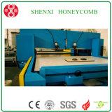Honeycomb Die Cutting machine