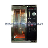 ISO6941 Universal Children Toys Textile Material Flame Resistance Test/Testing Machine