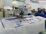 Wonyo Single Head Multi Colors Computerized Embroidery Machine with Factory Price